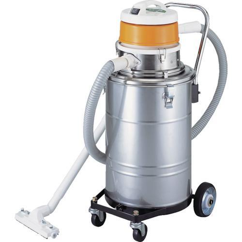 ■スイデン 万能型掃除機(乾湿両用バキューム集塵機クリーナー SGV-110AL (株)スイデン【2946629:0】