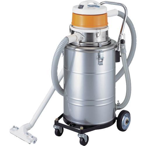 ■スイデン 万能型掃除機(乾湿両用バキューム集塵機クリーナー) SGV-110ALN (株)スイデン【2946637:0】