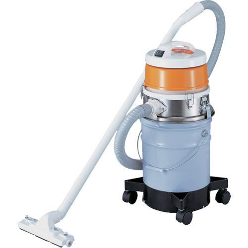 ■スイデン 万能型掃除機(乾湿両用バキューム集塵機クリーナー) SGV-110A-PC (株)スイデン【2946645:0】