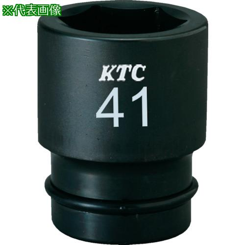 ■KTC 25.4SQ.インパクトレンチ用ソケット(標準)60MM  BP8-60P 【3080269:0】