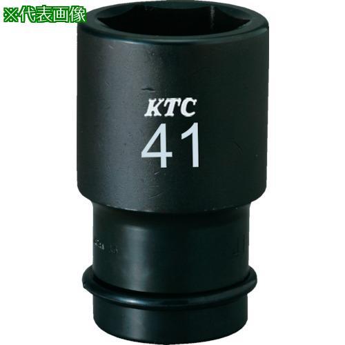 ■KTC 25.4SQ.インパクトレンチ用ソケット(ディープ薄肉)60MM  BP8L-60TP 【3080439:0】