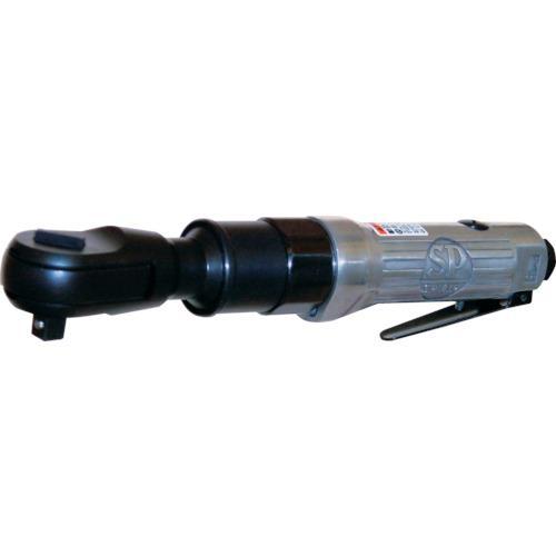 ■SP 首振りエアーラチェットレンチ9.5mm角 SP-1133RH 【3197166:0】