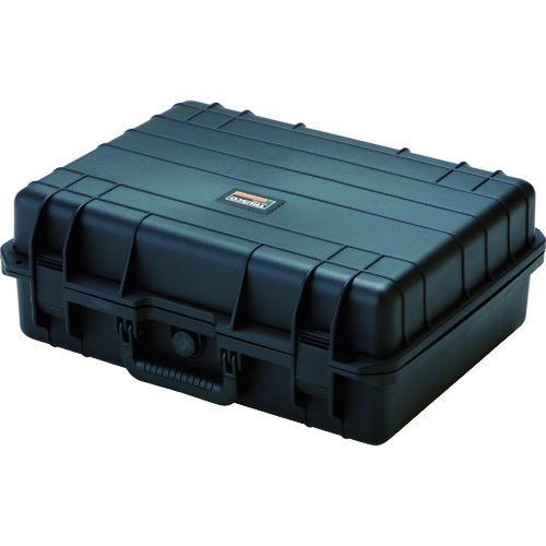 ■TRUSCO プロテクターツールケース 黒 XL TAK-13XL トラスコ中山(株)【3286291:0】
