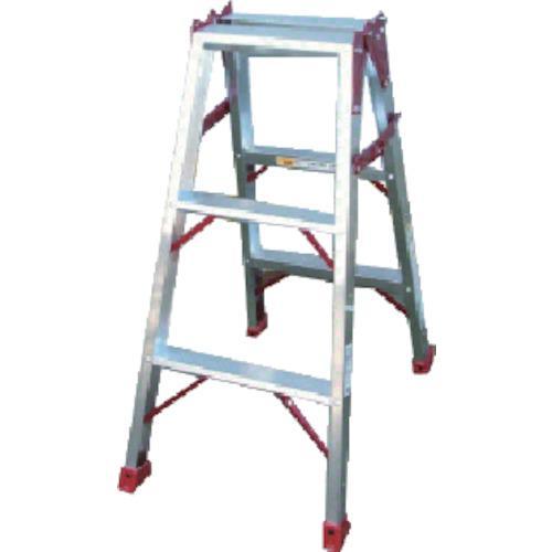 ■ピカ はしご兼用脚立PRO型 3尺 PRO-90B 【3304167:0】