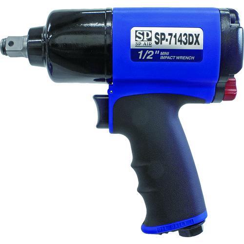 ■SP 超軽量インパクトレンチ12.7mm角 SP-7143DX 【3340236:0】
