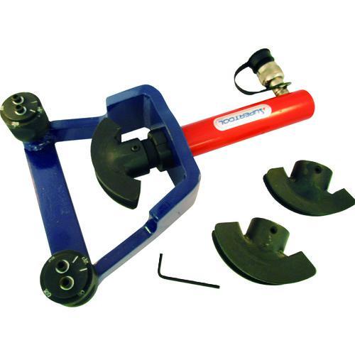 一流の品質  ?スーパー パイプベンダー(油圧式)  【3376494:0】:ホームセンターバロー 店 SPB520N-DIY・工具