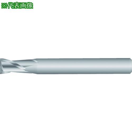 ■京セラ ソリッドエンドミル 2FESM088-190-10 京セラ(株)【3397068:0】