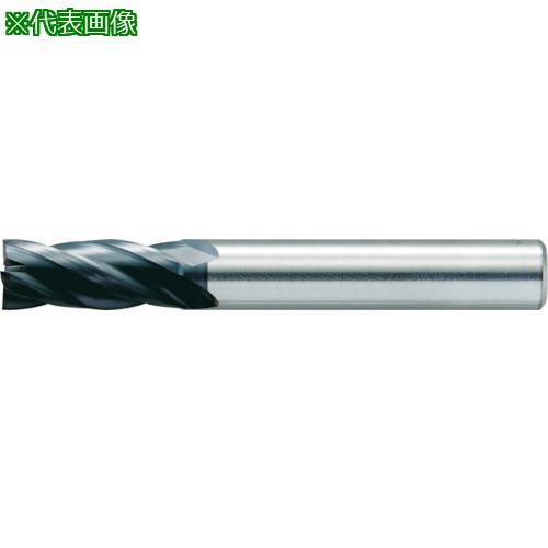 ■ユニオンツール 超硬エンドミル スクエア φ9.5×刃長19 C-CES 【3410331:0】