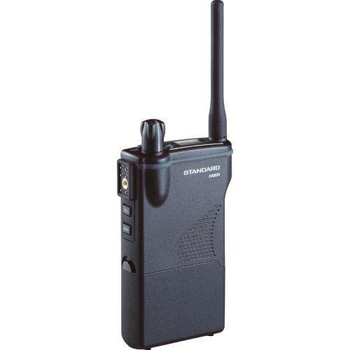 ■スタンダード 業務用同時通話方式トランシーバー HX824 八重洲無線(株)【3539172:0】