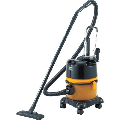 新規■TRUSCO 業務用掃除機 乾湿両用クリーナー 1100W  TVC-134A 【3539253:0】