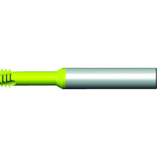 ■NOGA ハードカットミニミルスレッド 呼び寸法M2.0 ピッチ0.40 H06016C4 【3545695:0】