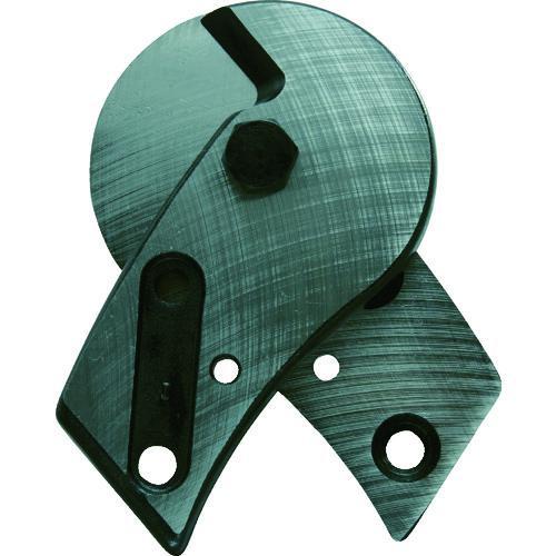 ■HIT ワイヤーロープカッター替刃  〔品番:HWCC16〕【3557405:0】