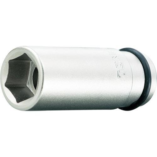 ■TONE インパクト用ロング ソケット 60MM  8NV-60L 【3567681:0】