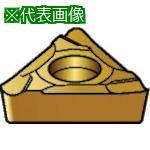 ■サンドビック コロターン107 旋削用ポジ・チップ 1125(10個) TCGX 【3627217×10:0】
