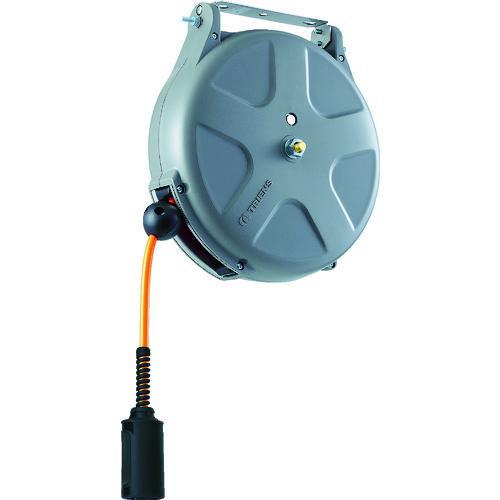 ■TRIENS エアーホースリール 内径6.5mm×10m SHS-210A (株)三協リール【3658988:0】