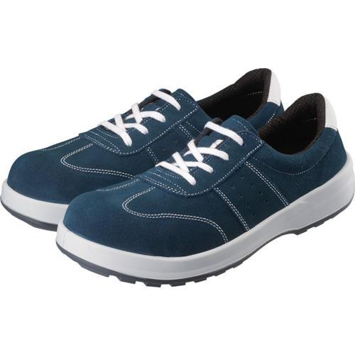 ■シモン 安全靴 短靴 SS11BV 24.0cm SS11BV-24.0 シモン【3682897:0】