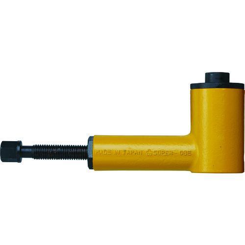 (株)スーパーツール  ■スーパー パワープッシャー(試験荷重:80K・N)ストローク:15mm SW8N 【3684580:0】