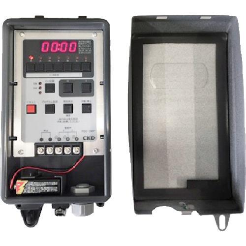 ■CKD 自動散水制御機器 コントローラ RSC-2WP CKD(株)【3768759:0】