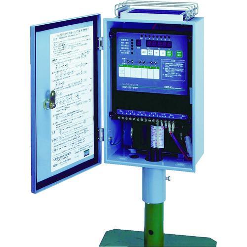 ?CKD 自動散水制御機器 コントローラ RSC-S5-6WP 【3768767:0】