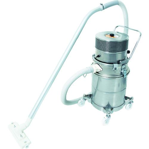 ■スイデン クリーンルーム用掃除機(クリーナー)微粉じん対応 SCV-110DP (株)スイデン【3812898:0】