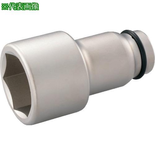 ■TONE インパクト用超ロングソケット 50MM  8NV-50L150 【3876195:0】