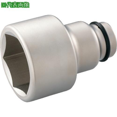 ■TONE インパクト用ロングソケット 75MM  8NV-75L 【3876292:0】