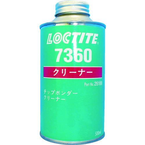 ■ロックタイト 接着剤クリーナー 7360 500ml 7360-500 【3892123:0】