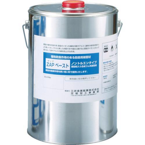 ■MSMMBC ZAPペースト 4000ml缶 ZAP-PT3 【3916715:0】