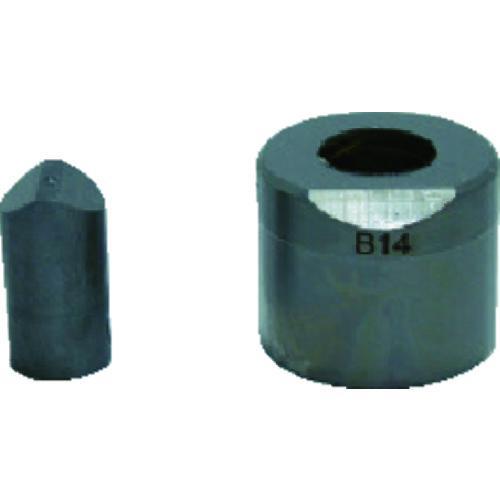 ■育良 フリーパンチャー替刃 IS-BP18S・IS-MP18LE用(51606)  14B 【3969371:0】