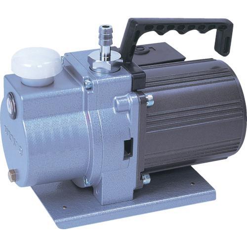 【代引可】 ?ULVAC G-5DA 【3981606:0】:ホームセンターバロー 店 油回転真空ポンプ 単相100V-研究・実験用品
