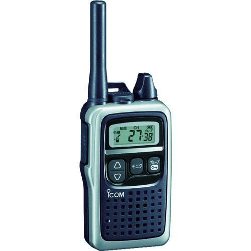 ■アイコム 特定小電力トランシーバー  IC-4300S 【4010086:0】