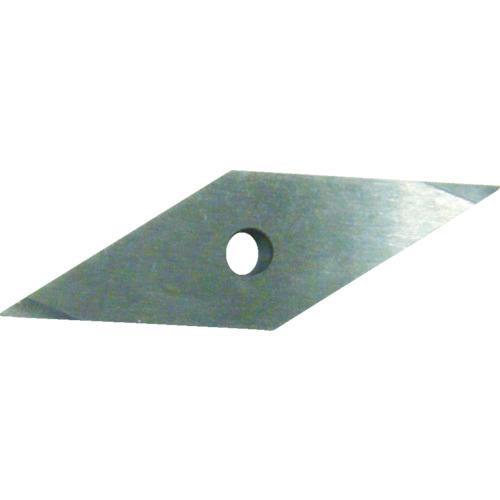 ■三和 ハイスチップ 菱形35°(10個) 09L3504-BR2 (株)三和製作所【4051254×10:0】