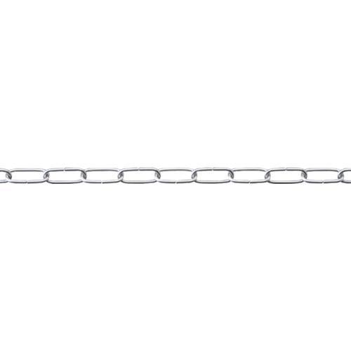 ■ニッサチェイン ステンレスリンクCタイプ 2.0MM×30M  SL20S 【4056990:0】