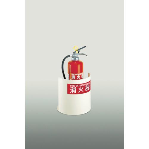■PROFIT 消火器ボックス置型 PFR-034-M-S1 ヒガノ(株)【4122861:0】