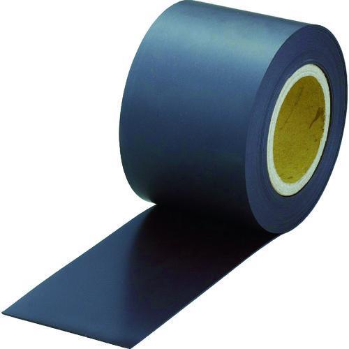 ■TRUSCO マグネットロール 糊なし t1.0mmX巾100mmX10m TMG1-100-10 トラスコ中山(株)【4158351:0】