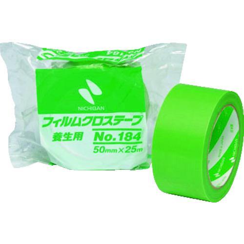 ■ニチバン フィルムクロステープ184-50×30P 184-50X30P ニチバン(株)【4188454:0】