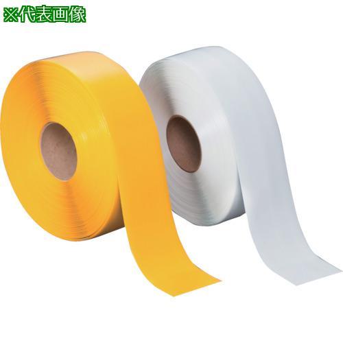 ■IWATA ラインプロ(黄) 1巻(30M) 100mm幅 LP230-3 (株)岩田製作所【4192427:0】