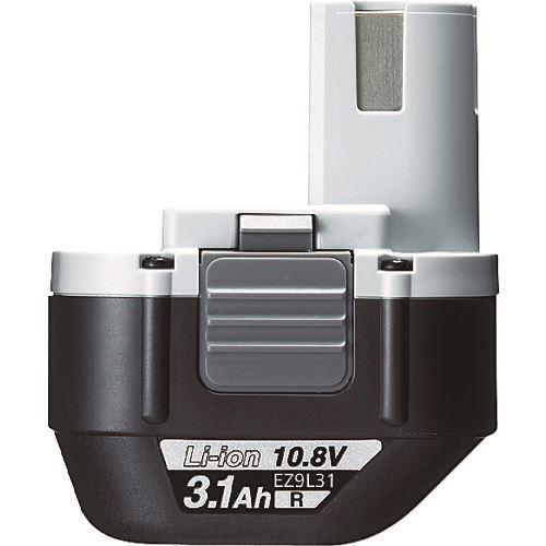 ■Panasonic 充電電池パック 10.8V EZ9L31 【4198409:0】