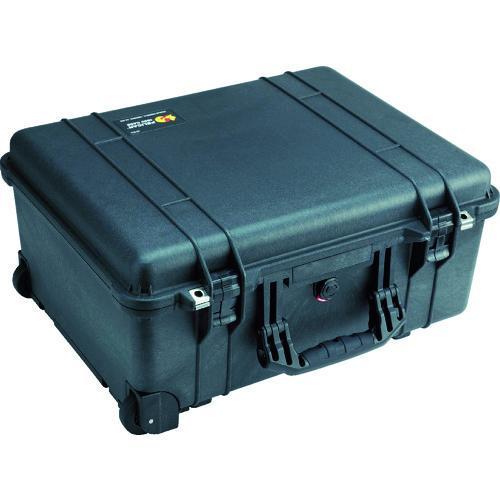 ■PELICAN 1560 黒 560×455×265 1560BK PELICAN PRODUCTS社【4205847:0】