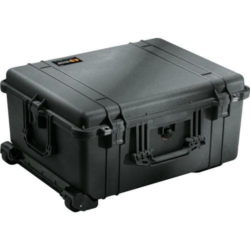■PELICAN 1610 (フォームなし)黒 630×500×302 1610NFBK PELICAN PRODUCTS社【4205936:0】