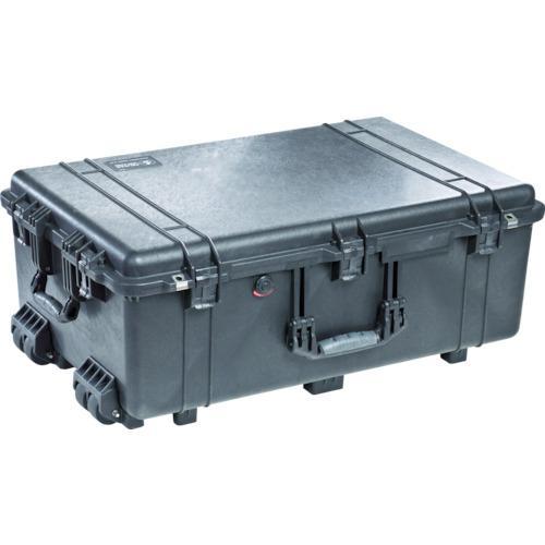 ■PELICAN 1650 黒 725×445×270 1650BK PELICAN PRODUCTS社【4206088:0】