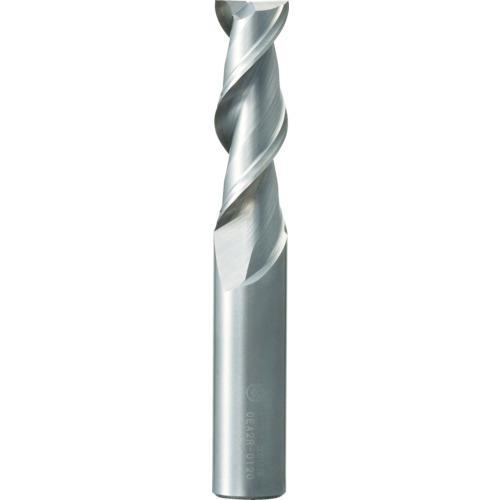 ■大見 アルミ加工用エンドミル 刃数2 刃径12mm OEA2R-0120 大見工業(株)【4211812:0】