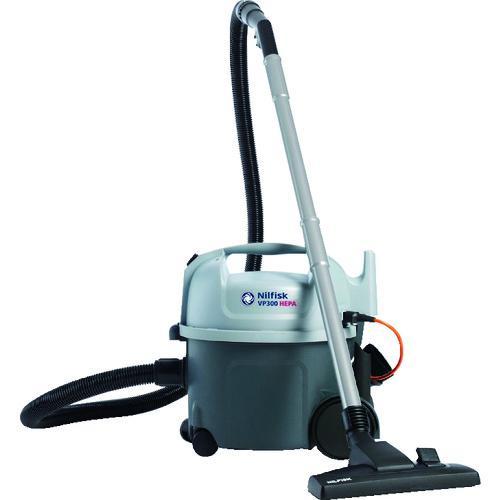 ■ニルフィスク 乾式掃除機 VP300HEPA ニルフィスク(株)【4233565:0】