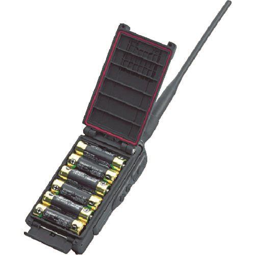 ■スタンダード 乾電池ケース (1個=1箱) FBA34 八重洲無線(株)【4233891:0】
