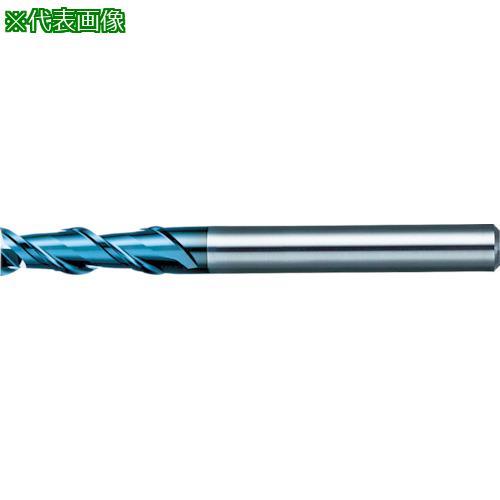 ■NS アルミ専用EM(DLCコーティング)AL3D-2DLC Φ7 日進工具(株)【4250125:0】