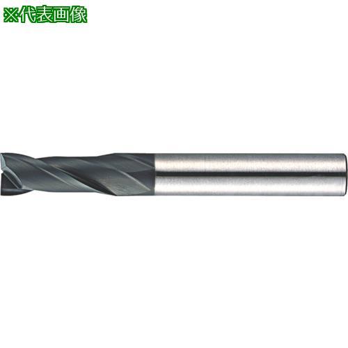 ■日立ツール ATコート NEエンドミル レギュラー刃 2NER19-AT 【4275101:0】