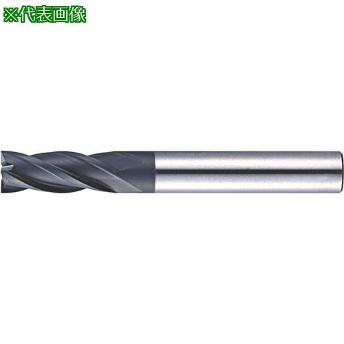 ■日立ツール ATコート NEエンドミル レギュラー刃 4NER22-AT 【4278291:0】