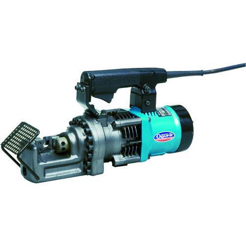 ■オグラ 電動油圧式鉄筋カッター  〔品番:HBC-519〕【4311779:0】