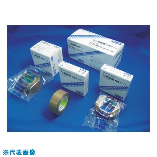 ■日東電工CS NC-76 フッ素樹脂テープ 0.13mmX100mmX10m NC76X13X100 【4313917:0】