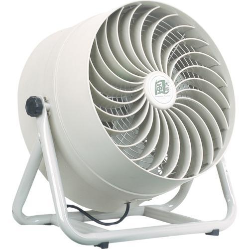 ■ナカトミ 35CM循環送風機 風太郎三相200V CV-3530  〔品番:CV-3530〕【4321154:0】「法人・事業所限定」・「直送元」
